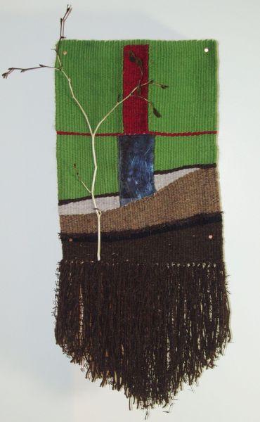 Weaving By Shanna Wheelock
