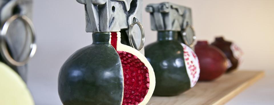 shanna wheelock artist pottery sculpture weaving